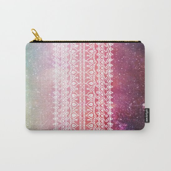 Bohemian Highway Carry-All Pouch