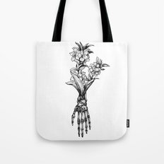 In Bloom #01 Tote Bag