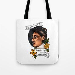 Henrietta Swan Leavitt Tote Bag