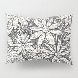 Bloomers Pillow Sham