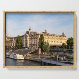 Musée d'Orsay - Paris Serving Tray