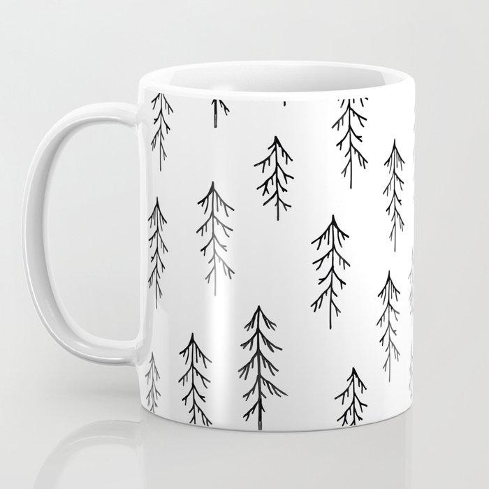 Among the Trees Coffee Mug