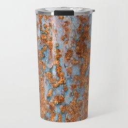 Cracked paint Travel Mug