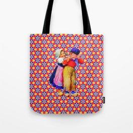 Dutch Delight Tote Bag
