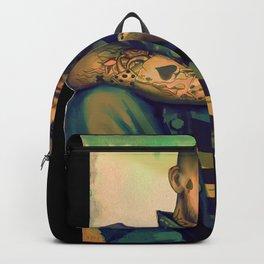Hanzo 1900 Backpack