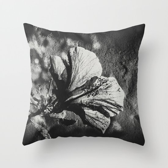 Take Me Back Throw Pillow
