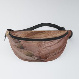 0364 Valley_of_Fire_State_Park, Nevada Fanny Pack