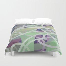 Color Appeal  Duvet Cover