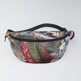 Cosmic Witchcraft Fanny Pack