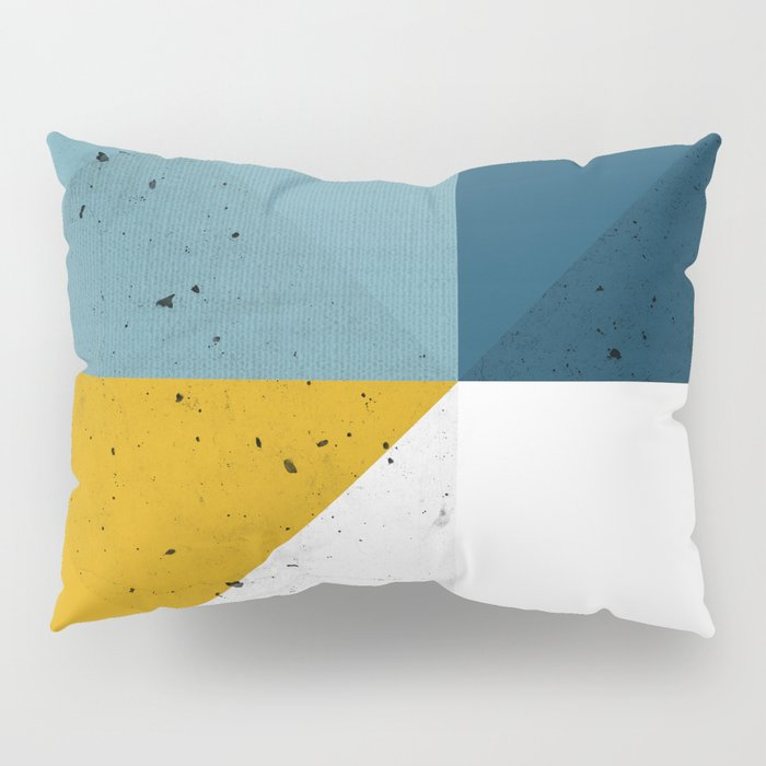Modern Geometric 19 Pillow Sham