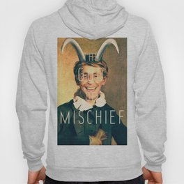 The Trickster God Hoody