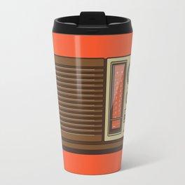 Dr. Louie Travel Mug