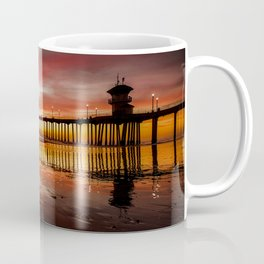 HB Sunsets 11-15-16 Coffee Mug