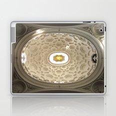 Bernini's San Carlino Laptop & iPad Skin