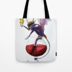 Times to celebrate Tote Bag