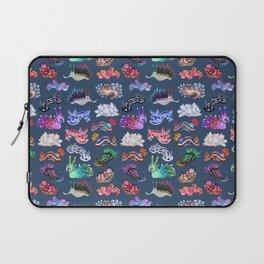 Nudibranch Laptop Sleeve