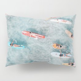 float ii Pillow Sham