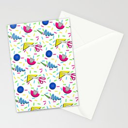 sew 80s Stationery Cards
