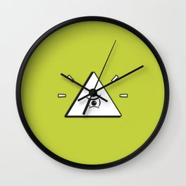 @lddio V4 Wall Clock