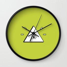 @lddio V4 Wall Clock