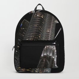 Towers Backpack