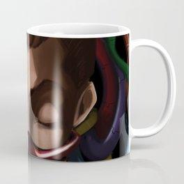 Afrorespiration Coffee Mug
