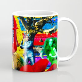 TheWizard of Oz Coffee Mug