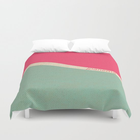 Ipanema Duvet Cover