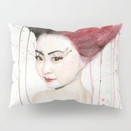Coy Pillow Sham