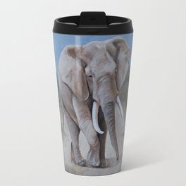 Ellie the Elephant Travel Mug