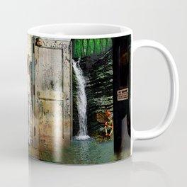 Fullcircle Coffee Mug