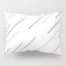 Clear start Pillow Sham