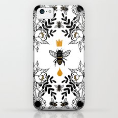 Queen Bee iPhone 5c Slim Case
