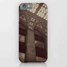Wintrust Building Columns Original Photo Slim Case iPhone 6s