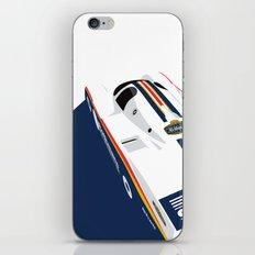 Porsche 962C, 1985 iPhone Skin