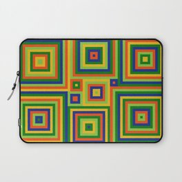 Be Squared! II Laptop Sleeve