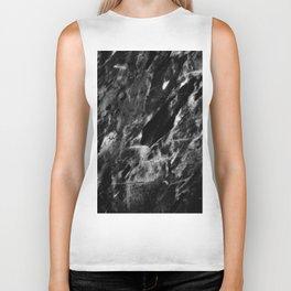 Black Marble #10 #decor #art #society6 Biker Tank