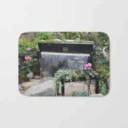 Natures Music Bath Mat