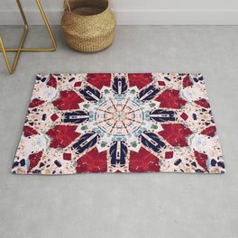 The Ceremony Rug