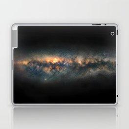 Milky Way Panoramic Laptop & iPad Skin