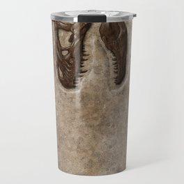 Rex Chomp Travel Mug