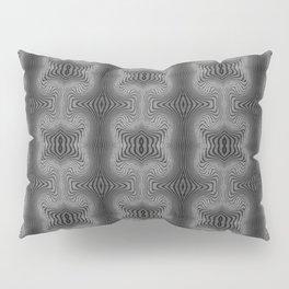 Varietile 37 B+W (Repeating 2) Pillow Sham