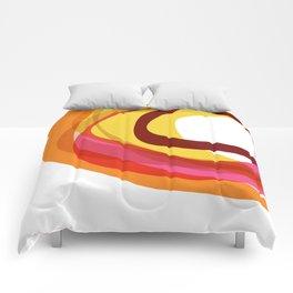Sunshine Study #6 Comforters