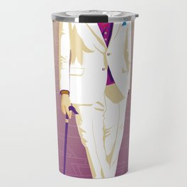 El Catrin Travel Mug