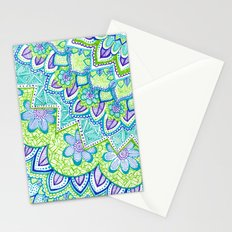 Sharpie Doodle 2 Stationery Cards