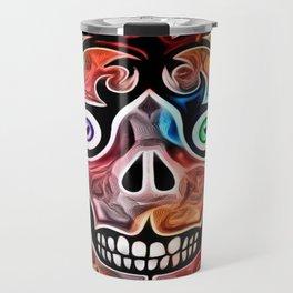 Sheldon Skully Travel Mug