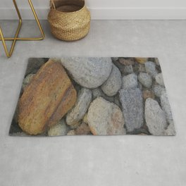 Stoned Rug