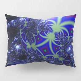 Digi-Orbz Pillow Sham