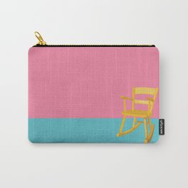 Solitary Cuteness Carry-All Pouch