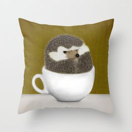 Having A Bad Day? Throw Pillow
